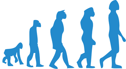 Stephan M - Creative Marketing and Advertising - The Evolution