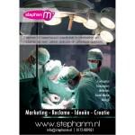 Stephan M - Creatieve marketing en reclame - Poster Operatie