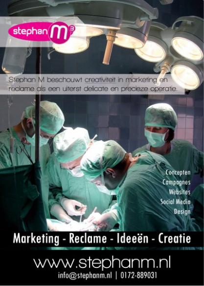 Stephan-M---creatieve-marketing-en-reclame---poster-de-operatie