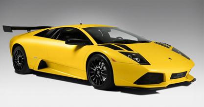 Stephan M - Creative Marketing and Advertising - Lamborghini