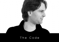 Stephan M - creatieve marketing en reclame - Developer The Code