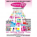 Stephan M - Creatieve Marketing en Reclame - Poster - At the end of the road...