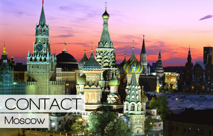 Stephan M - Creatieve Marketing en Reclame - contactgegevens Moskou