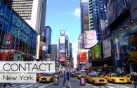 Stephan M - creatieve marketing en reclame - Contactgegevens New York