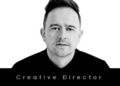 Stephan M - Stephan Makatita - Creatieve Marketing en Reclame - Creative Director