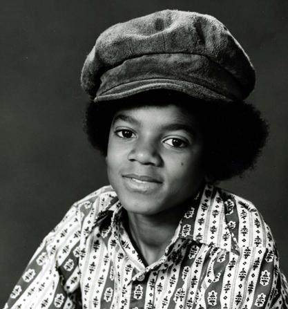 Stephan M - Michael Jackson - creatieve marketing en reclame