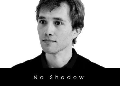 Creatieve Marketing en Reclame - No Shadow