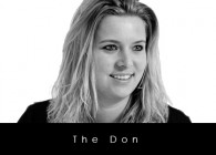Stephan M - Creatieve Marketing en Reclame - The Don
