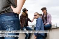 Stephan M - Fashion - creatieve marketing en reclame